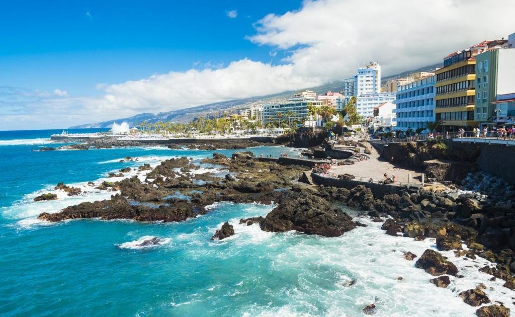 Palmas de Gran Canaria viviendas 2020
