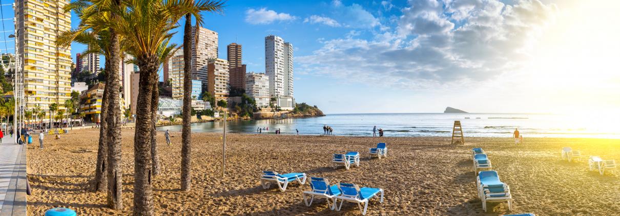 adquisición de viviendas en zonas turísticas
